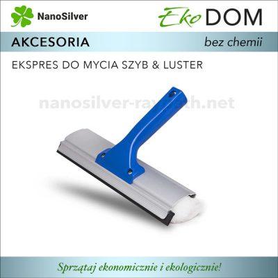 ekspres do mycia okien raypath nanosilver eko dom bez chmiii