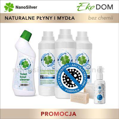 naturalne mydła i płyny z nanosrebrem raypath ekologiczne środki czystości