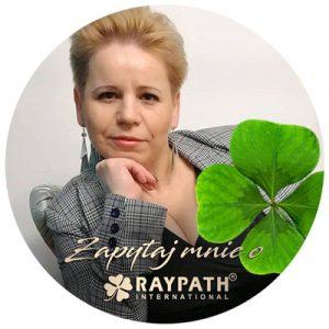 nanosilver raypath konsultant Elżbieta Marszałek