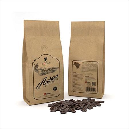 kawa konopna sativa santos brasil cafe