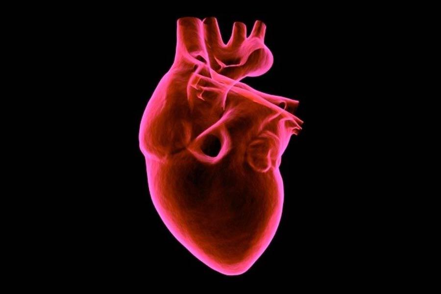 Naturalne leczenie chorób serca
